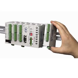 DELTA PLC bővítő modulok