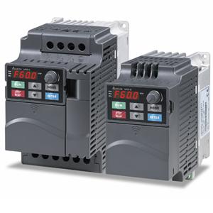 VFD E tipus, 3 fázisú 3x400V-os betáplálással